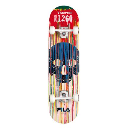 Fila Skull Skateboard