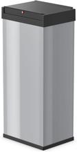 Hailo Soptunna Big-Box Swing storlek XL 52 L silver 0860-221