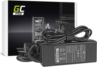 Green Cell PRO lader / AC Adapter til Sony Vaio PCG-71211M PCG-71811M