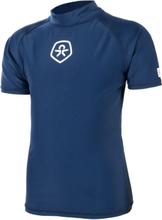 Color Kids Timon UPF T-paita Lyhyt koko Lapset, estate blue 92 2017 Melontapaidat