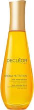 Decléor Aroma Nutrion Satin Softening Dry Oil, 100 ml Decléor Serum & Ansiktsolja