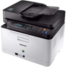 Xpress C480FW Lasertulostin Monitoimilaite faksilla - väri - Laser