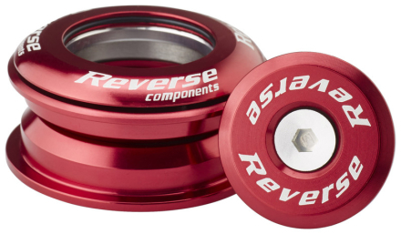 Reverse Twister Control Set ZS44/28.6 I ZS44/30, red 2019 Styrfittings Semi-integrerede
