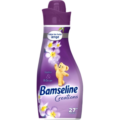 Bamseline Creations Jasmiini & Mustikka 750 ml
