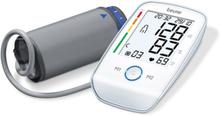 Beurer Fuldautomatisk blodtryksmåler. 4 stk. på lager