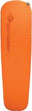 Sea to Summit UltraLight S.I. Mat Set, Regular, orange 2019 Makuualustat