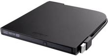 Buffalo Slim DVD Writer 8X 8x Ultra-Thin Portable USB2.0