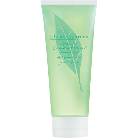 Green Tea Energizing Bath & Shower Gel 200ml Elizabeth Arden Suihkugeelit