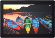TAB3 10 Business 4G - Slate Black