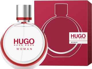 Kjøp Hugo Woman EdP, 30ml Hugo Boss Parfyme Fri frakt