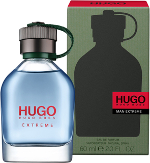 Kjøp Hugo Man Extreme, 60ml Hugo Boss Parfyme Fri frakt