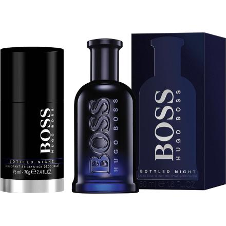 Boss Bottled Night Duo, 50ml Hugo Boss Herr