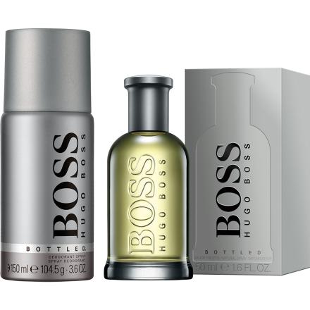 Boss Bottled Duo, 50ml Hugo Boss Herr