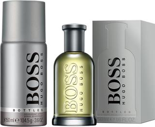 Kjøp Boss Bottled Duo, 50ml Hugo Boss Herr Fri frakt