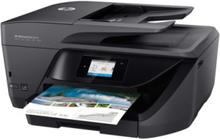 Officejet Pro 6970 All-in-One Blekkskriver Multifunksjon med faks - Farge - Blekk