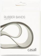 Casall Rubber band light 2pcs
