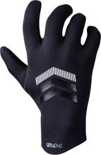 NRS Fuse Handsker, black S 2019 Tilbehør til gummibåde
