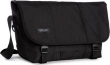 Timbuk2 Classic Messenger Bag M jet black 2020 Axelremsväskor