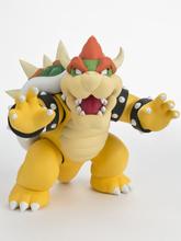 Super Mario - Bowser - S.H.Figuarts