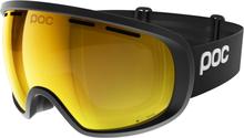 POC Fovea Clarity Goggles uranium black/spektris orange 2019 Skidglasögon & Goggles