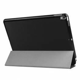 """iPad Pro 10,5"""" cover med bagside og smartcover Sort"""