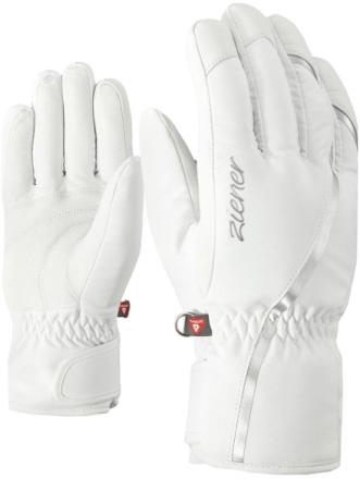 Kaia AS PR Lady Glove Valkoinen 8
