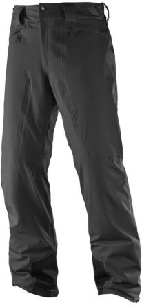 Icemania Pant Musta XL
