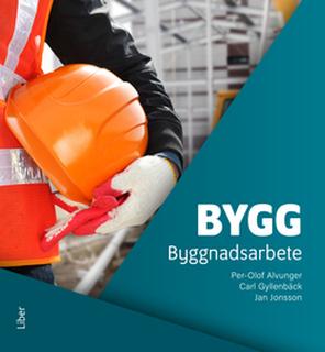 Alvunger Per-Olof;Bygg Byggnadsarbete