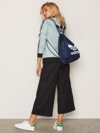 Ryggsekker - Blå Adidas Originals Gymsack Trefoil