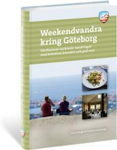 Calazo Weekendvandra kring Göteborg 2019 Böcker & DVDer