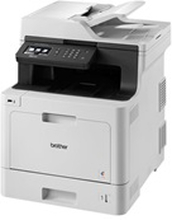 Brother MFCL8690CDW All-in-one farvelaserprinter med fax