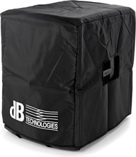 dB Technologies TC S18 H Cover