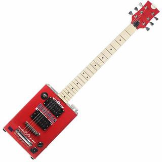 Bohemian Guitars Oil Can Guitar Motor Oil BG15M