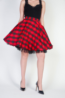 Pinko kjolar kvinnor röd