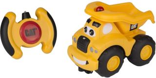 Caterpillar Fjernstyrt lekebil Haulin' Harry 80461