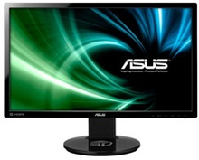 """ASUS VG248QE 24"""" 144Hz Gamingskærm"""