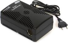 Campingaz Euro Transformator 230V/12V , musta 2019 Virtalähteiden varusteet