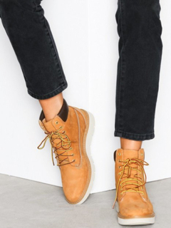 Timberland Kenniston 6in Lace U W Wheat