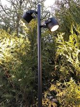 Bolthi Spotlight Pole LED 2x3W