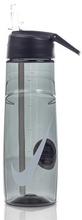 T1 Flow Swoosh Water Bottle 24oz
