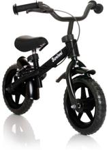 Baninni løbecykel Wheely sort BNFK012-BK