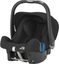 Britax Baby-Safe Plus SHR II Babyskydd (Svart Cosmos Black)
