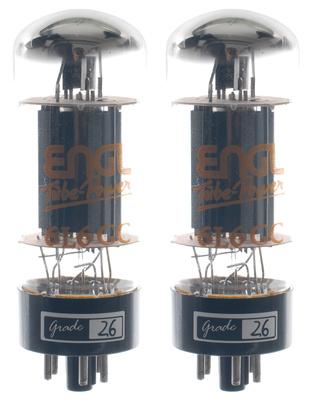 Engl Tube 6L6 GC-STR (RT21X)GR26/27