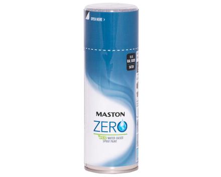 Zero Vattenbaserad Spray - Blå