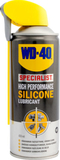 WD-40 Silicone Lubricant