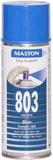 Colormix 100 Sprayfärg - Blå