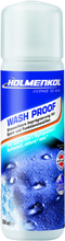 Holmenkol Wash Proof Kyllästysspray 250ml 2019 Tekstiilien kyllästäminen