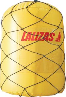 Kapsejladsbøje gul