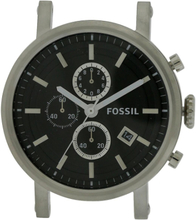 3e8a34dad40 Fossil Fossile rustfrit stål Chronograph Herre ur sag C221003