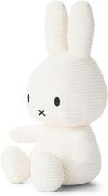 Miffy kanin vit 33 cm
